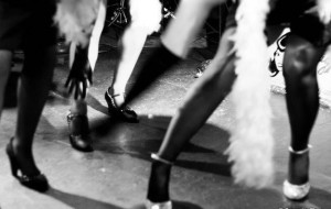 Burlesque 101 2019 Session-Class Six @ Ragtime Dance Studio | Portland | Oregon | United States