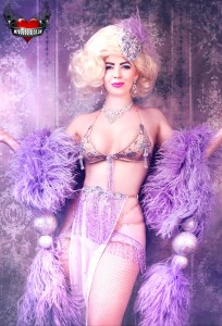 Havana Hurricane Presents: How to Brand yourself and Own it! @ All that Glitters Burlesque Academy | Portland | Oregon | United States